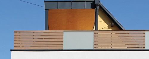 Balkon-Sichtschutz Titelbild